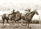 A Look Back: Alydar Toast of 1977 Champagne