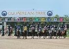 Gulfstream Park West Meet Starts Oct. 5