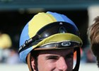 U.S.-Based Geroux Set for HK Jockey Challenge
