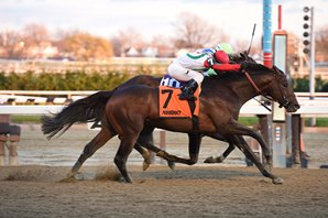 Connect Edges Divining Rod in Cigar Mile