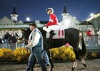 Weekend Stakes Rundown: Tampa in the Spotlight
