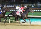 McCraken the Real Deal in KY Jockey Club