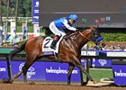 Drefong Gives Baffert Fifth BC Sprint