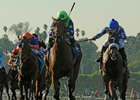 Breeders' Cup: Juvenile Fillies Turf