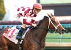 High Profile Fillies in Fair Grounds Stakes