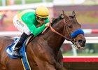 Promising Mastery Heads Los Al Futurity Field