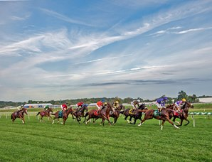 Maryland Jockey Club Reports Spike in 2016 Handle