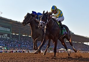 'All Systems Go' for Classic Empire for Seasonal Bow
