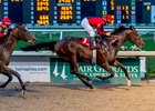 Honorable Duty Aims to Continue Fair Grounds Roll