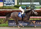 Bode's Dream Looks to Stay Perfect in Old Hat
