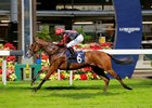 HK Jockey Club, Longines Extend Partnership