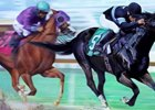 Auction of Shared Belief Print to Benefit PDJF
