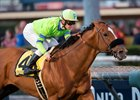 Conquest Enforcer Back for More in Arcadia