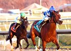 Greatbullsoffire Runs Away With MD Futurity