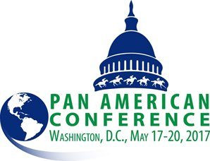 Belinda Stronach Keynote Speaker at Pan Am Conference