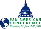 Early Registration Open for Pan Am Conference