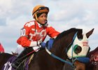 Ocasio Earns Outstanding Apprentice Jockey Eclipse