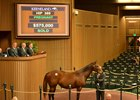Mineshaft Mare, Uncle Mo Yearlings Pace Keeneland Day 2