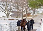 Keeneland, Turfway Both Out of Quarantine