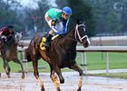 Uncontested Back at Oaklawn for Southwest