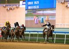 Nomorerichblondes Leads Home KY Breds in Meydan