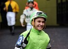 Hard Work Paying Off for Juarez at Gulfstream