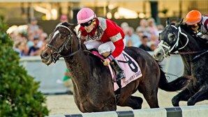 McCraken to Miss Tampa Bay Derby With Ankle Strain