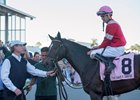 Unbeaten McCraken Returns to Work Tab