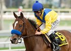 Vale Dori Wins Third Straight Grade 2 in Santa Maria