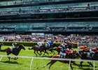 Australia Models AUS$10M Turf Race After Pegasus