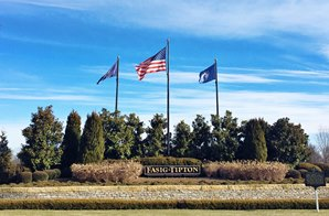 Fasig-Tipton Adds New Sale Aimed at Turf Prospects