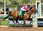 West Coast Invades Easy Goer for Baffert