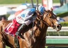 Denman's Call Upsets Masochistic in Triple Bend