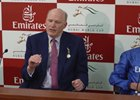 Dubai Sheema Classic Press Conference
