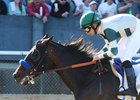 Mor Spirit Steps Up in Wide Open Metropolitan Handicap