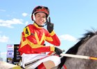 Apprentice Carrasco Wins Back-to-Back Races in Debut