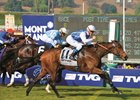 Espinoza, Goldikova Among Hall of Fame Finalists