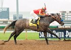 Pretty N Cool Takes Las Flores Stakes