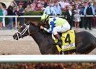 Always Dreaming Runs Away With Florida Derby