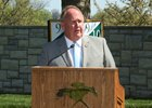 Keeneland Tweaks Commission Structure