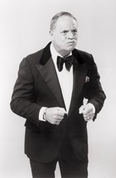Don Rickles: Quick Wit, Fast Horse