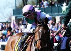Paulassilverlining Enters Humana Distaff in Top Form