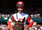 Jockey Carmouche to Remain at Gulfstream