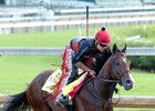 Derby, Oaks Notes from Churchill Downs, April 27