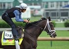 Pletcher Breezes Four Kentucky Derby Hopefuls