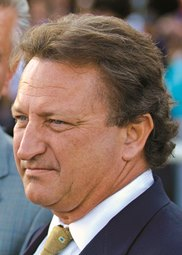 Owner-Breeder Melnyk to Retire from Racing