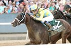 Classic Empire Delivers in Arkansas Derby