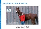 Northeast/Mid-Atlantic Regional: Kiss and Tell