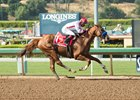 Collected Impresses Again in Californian
