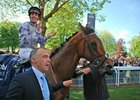 Brametot Takes French Two Thousand Guineas